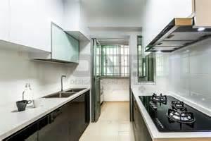 interior design kitchen room hdb kitchen