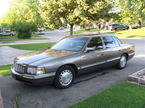 1998 Cadillac DeVille - User Reviews - CarGurus