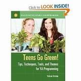Go green for teens