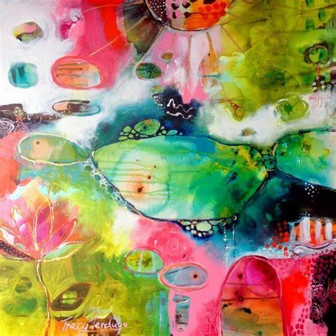 Abstrakt Konst  Inredning 1 Pinterest