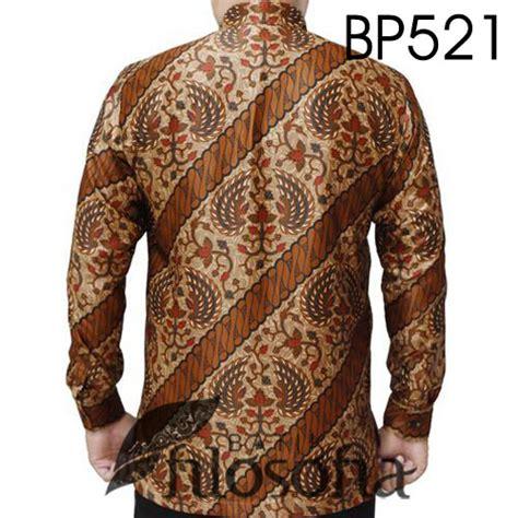 Bahan semi sutra kerah regular size chart: Batik Semi Sutra Keren - Batik Filosofia