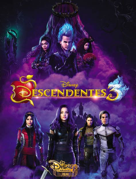 regarder descendants   film  vf