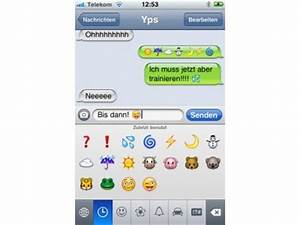 Ideen Gegen Langeweile Zuhause : download und info emoji free app f r das iphone computer bild ~ Orissabook.com Haus und Dekorationen