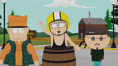 """South Park  """"where My Country Gone?"""" Preview Youtube"""