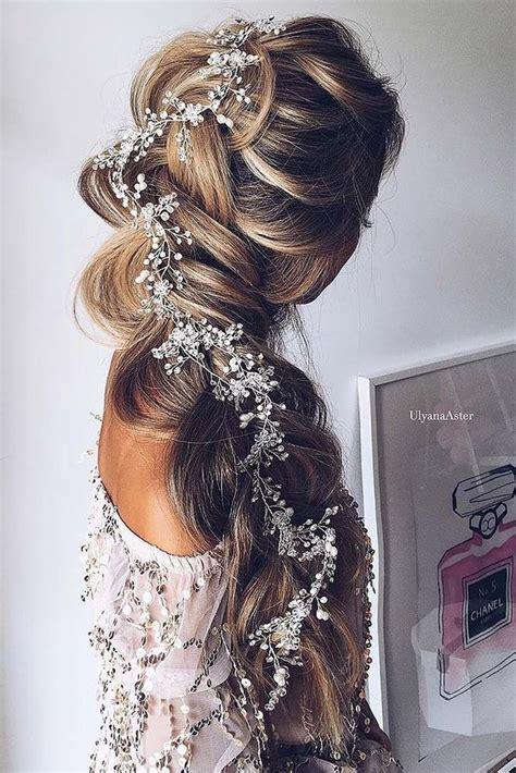 ulyana aster  fascinating hair artist