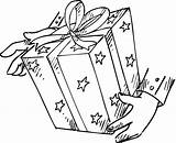 Boxes Coloring Pages Coloringbookfun sketch template