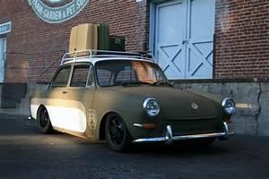 1965 Volkswagen 1500 - Pictures