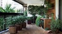 nice apartment patio garden design ideas [Apartment Gardening] *Apartment Balcony Garden Ideas ...