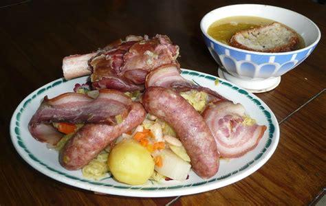 cuisine lorraine potée lorraine d 39 hiver cc cuisine