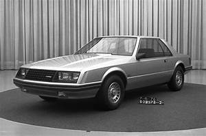 Reluctant Revolutionary: History of the Fox Body Ford Mustang