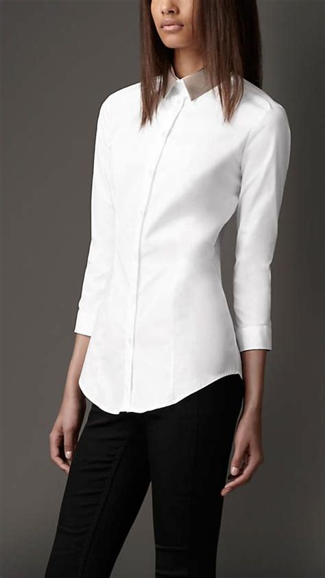 womens white blouses get an awesome look with s white shirts