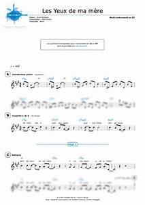 Arno Ma Mere : other sheet music les yeux de ma m re arno easy ~ Zukunftsfamilie.com Idées de Décoration