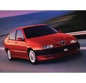 Alfa Romeo 146 Photos Informations Articles  BestCarMagcom