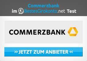 Commerz Finanz Karte Kündigen : commerzbank girokonto mit startguthaben 2018 bersicht ~ Eleganceandgraceweddings.com Haus und Dekorationen
