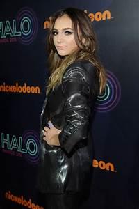 Daya Photos Photos 2016 Nickelodeon HALO Awards