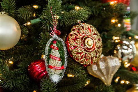 Our Christmas Together Festive Tree Ornament Interior Damp Proof Paint Duplicolor Green Colors Ben Moore Exterior Painting Houses Texture Wall Designs Pictures Interiors To The House Over Textured