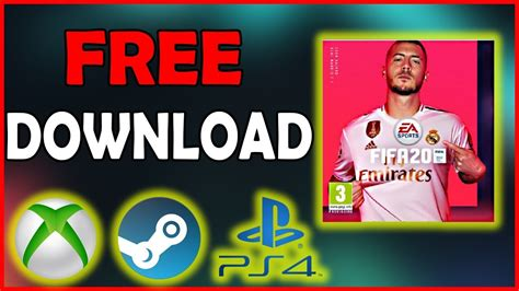 Download fifa 20 for windows pc from filehorse. FIFA 20 Free Download 🔥 FIFA 20 Free Key Code PC PS4 XBOX
