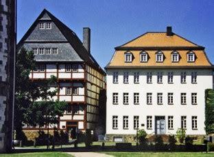 Museeninhessen  Oberhessisches Museum Leib'sches Haus