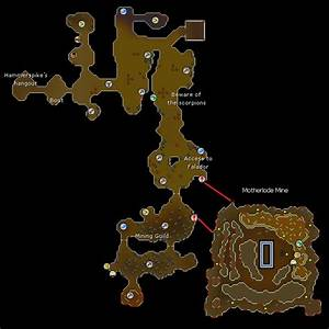 Motherlode mine osrs | the motherlode mine is a members-only