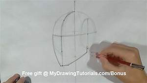 How To Draw The Head From Any Angles