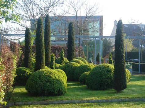 Skulpturen Im Garten by Gr 252 Ne Skulpturen Im Garten Gartentechnik De