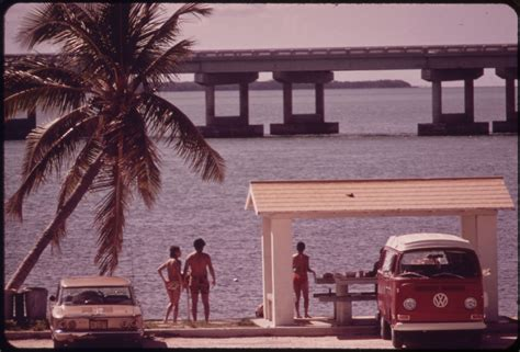 key bahia state honda park 1970s florida keys west south file nara 70s photographs fl retro 1975 during aesthetic commons