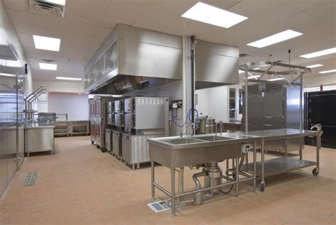 commercial kitchen design inspiration   culinary