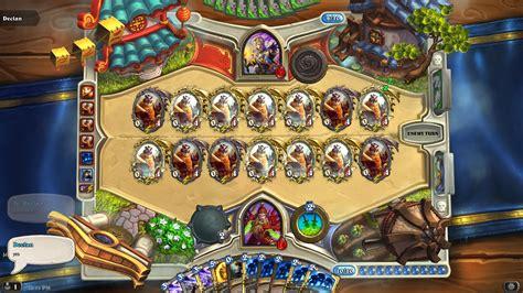 lorewalker cho legend deck lorewalker cho doppelganger hearthstone