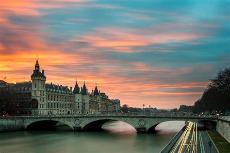 A Parigi by Carte Du Monde