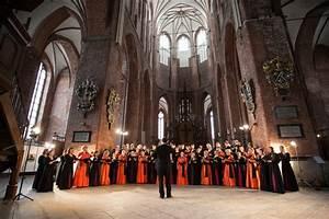 Millikin University Choir Performs in the Baltics | Music ...