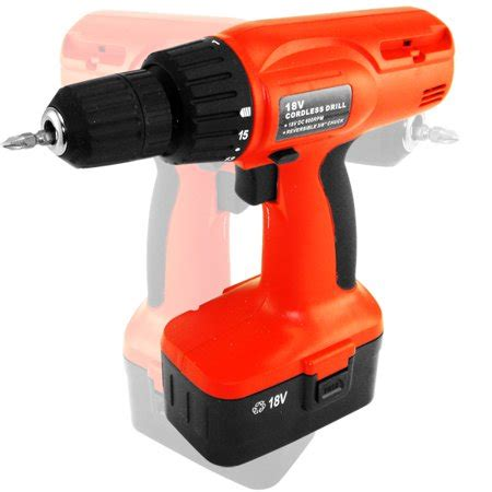 volt cord  drill driver cordless battery operated