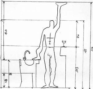 Modulor Le Corbusier : le modulor le modulor est une notion architecturale invent e par le corbusier en 1945 ~ Eleganceandgraceweddings.com Haus und Dekorationen
