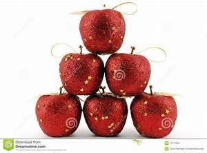 Pomme Rouge Deco : pomme rouge deco noel noel 2018 ~ Teatrodelosmanantiales.com Idées de Décoration