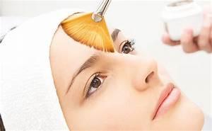 Желатиновая маска для лица от морщин в домашних