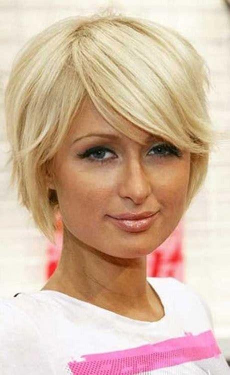 frisuren fuer duenne blonde haare