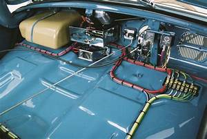 Ignition Wire Diagram For 1974 Vw Bug