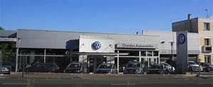 Garage Volkswagen 93 : chardon automobiles noisy le grand concessionnaire volkswagen noisy le grand auto occasion ~ Dallasstarsshop.com Idées de Décoration