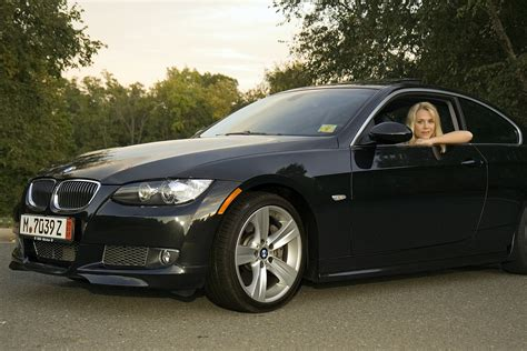 2007 Bmw 335i Coupe Review