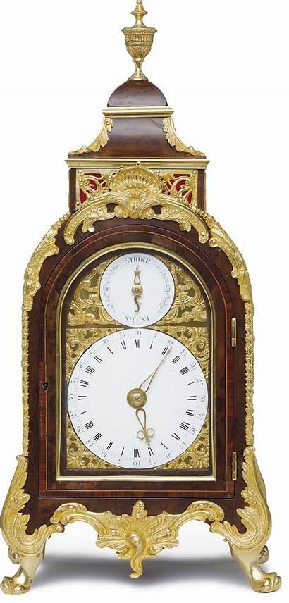 Clock John Marriott Antique Clocks Century Quarter
