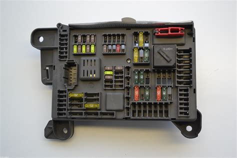 Bmw Fuse Box Board Module
