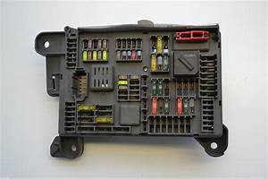 Bmw X5 E70 2011 Fuse Box Board Module 518954021a 6931687046114