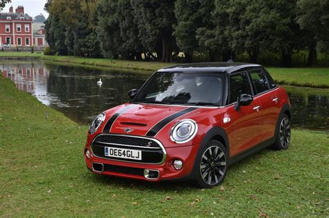mini cooper 4 door 2015 mini hardtop 4 door cooper s review