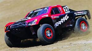 RC Truck Review: Traxxas Slash with On Board Audio - RC Driver