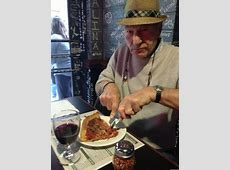 Sir Patrick Stewart Chicago Pizza Actor Continues His