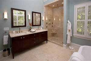 Spa Bathroom - Traditional - Bathroom - charlotte - by