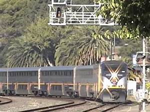 Train Extras 2011 IV: Martinez, California - YouTube