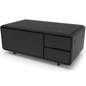 It can keep drinks or food chilled for days using the latest. Sobro Smart Coffee Table with Refrigerator Drawer (Assorted Colors) - Sam's Club in 2020 ...