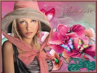 Bonsoir Centerblog Bonne Femme Chemindivin Sel Terre