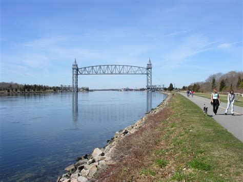 Seniors Invited To Bike The Cape Canal  April 26