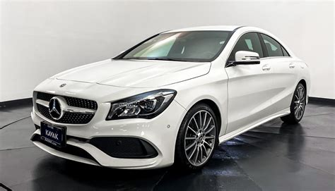 The cla's interior follows suit, with all the comfort, technology, and attention to detail you would expect from a. Mercedes Benz Clase CLA Coupe 2019 #29812 | 24490 KM | Precio: $567999